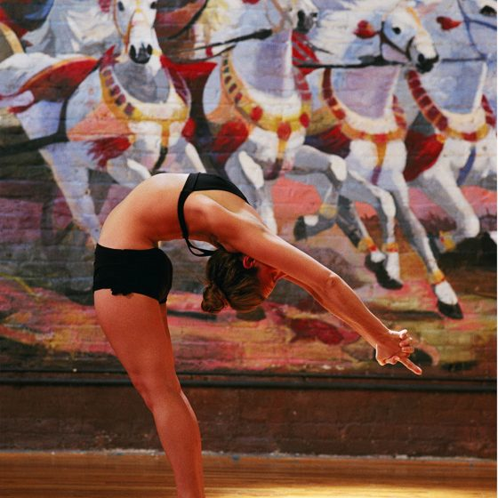 Backbend – Gives Quick Energy and Vitality