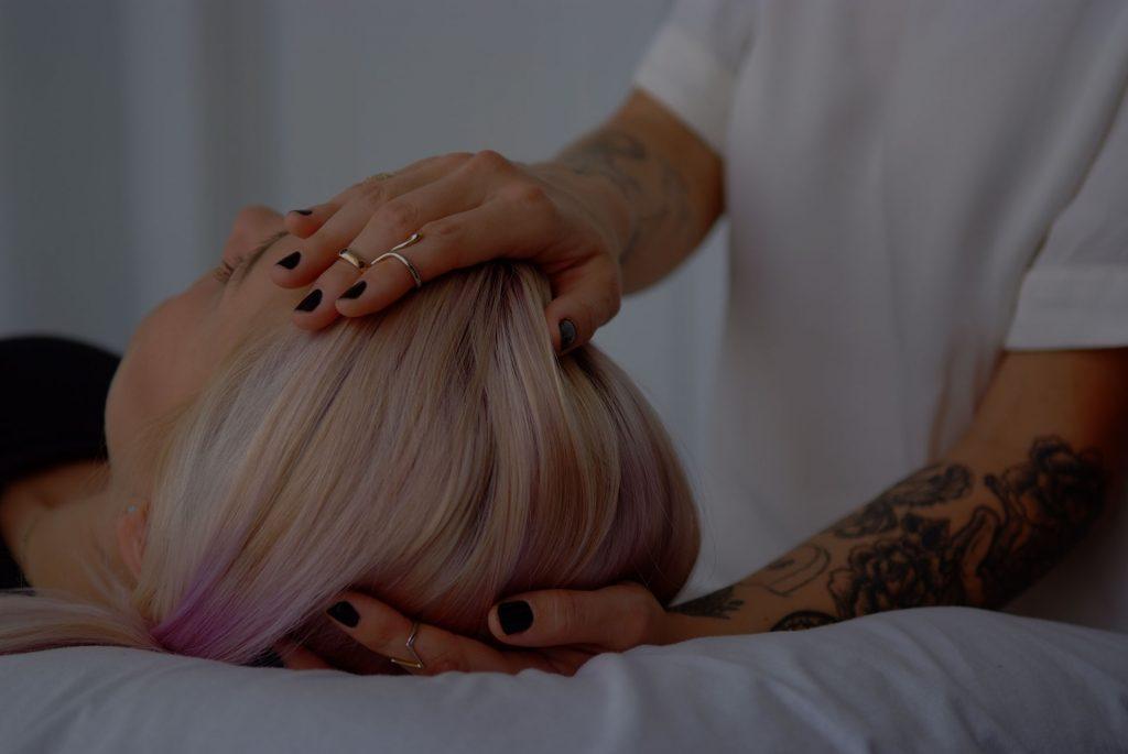 Onsite massage