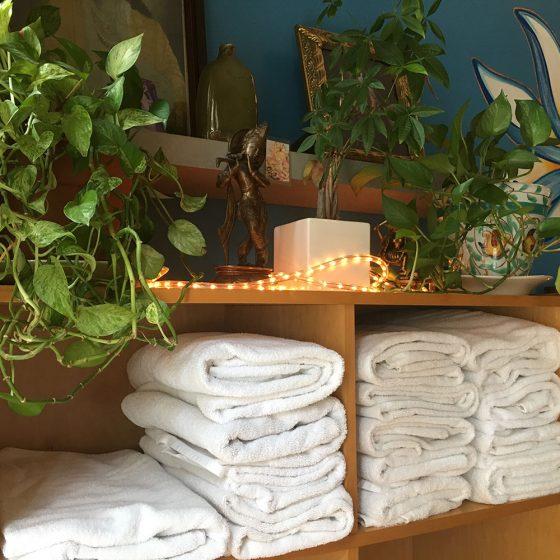 Towel Rentals