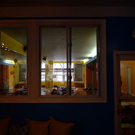 Two Spacious Studios