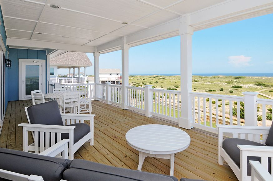 Your ocean view in Outer Banks