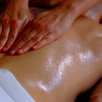 Ayurvedic massage will be available